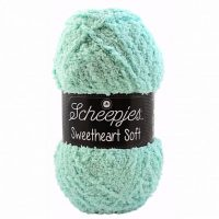 Scheepjes Garen - Sweetheart Soft