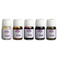 Tinta Inkt / Darwi Inkt