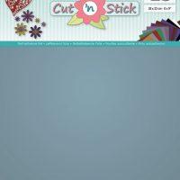 Cut & Stick