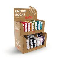 Katia - United Socks