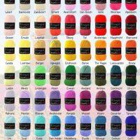 Scheepjes Garen - Colour Crafter