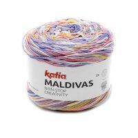 Katia - Maladivas