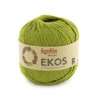 Katia - Ekos